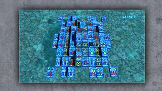 Deep River Mahjong screenshot 5