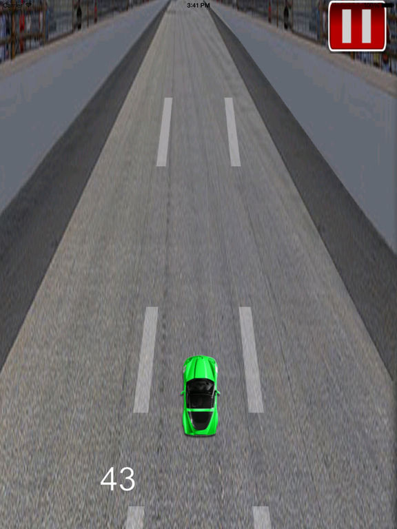 Amazing Fast Cars On Track - An Escape Speed screenshot 9