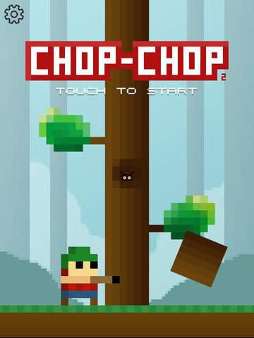 Chop Chop © screenshot 3