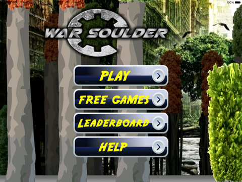 A War Soulder Pro - Fun Exteme With Rope screenshot 6