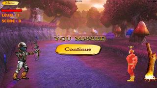 A Red Fury Hunter PRO - Hunter Season Amazing screenshot 3