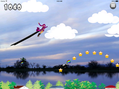 Adventure Jump Destiny PRO - A Kingdom Victoria Escape screenshot 9