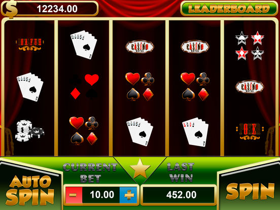 Jackpot Slots Machines - Free Carousel Slots screenshot 4