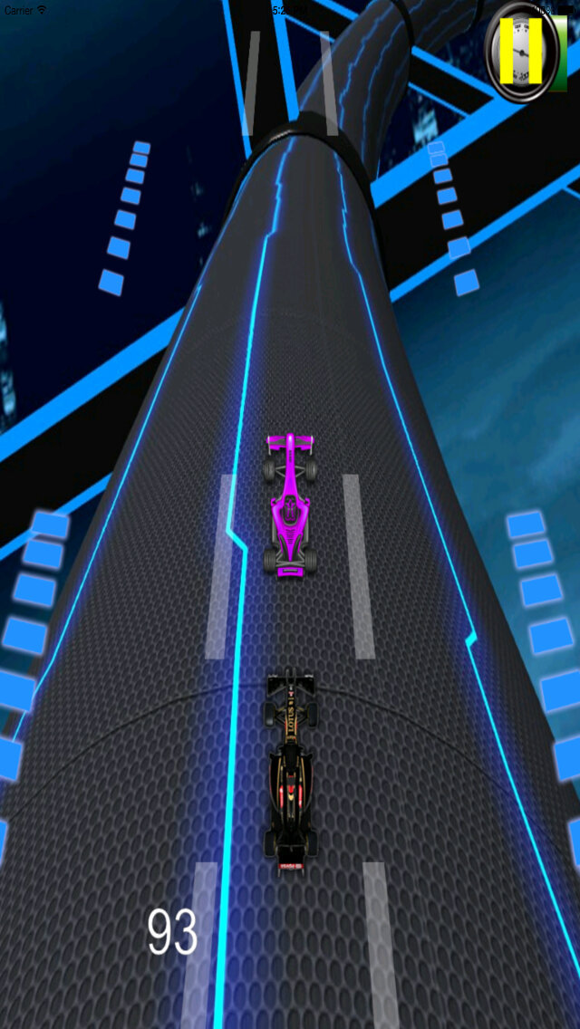 A Formula Racing In Silverstone - Amazing Car Game screenshot 2