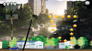 Amazing Rush Jumping - Super Light Hero Jumps screenshot 4