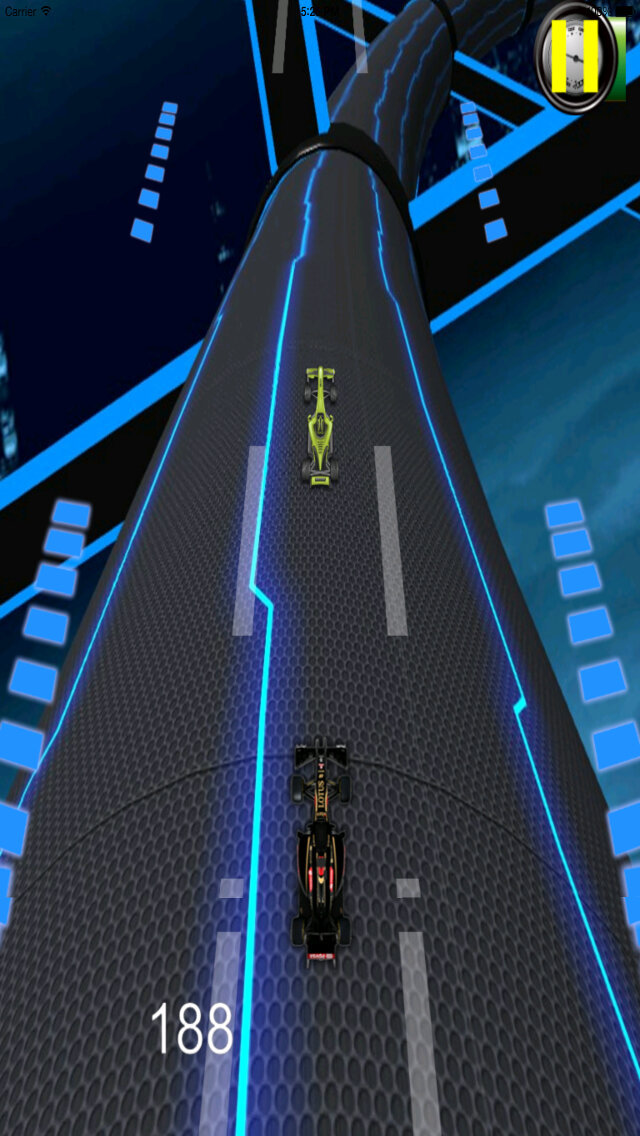 A Formula Racing In Silverstone - Amazing Car Game screenshot 5