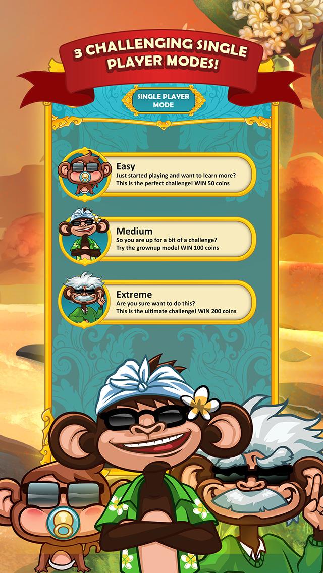 BaliFied - Word Game screenshot 4