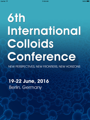 Colloids2016 screenshot 6