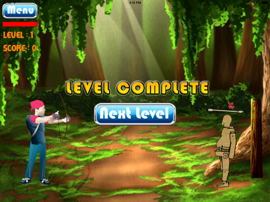 Archer Warrior Of Darkness PRO - Arrow Amazing Game screenshot 8