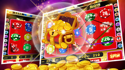 777 Las Vegas Slots Casino - Best Royale Spin And Win screenshot 3