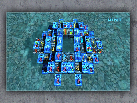 Deep River Mahjong screenshot 8