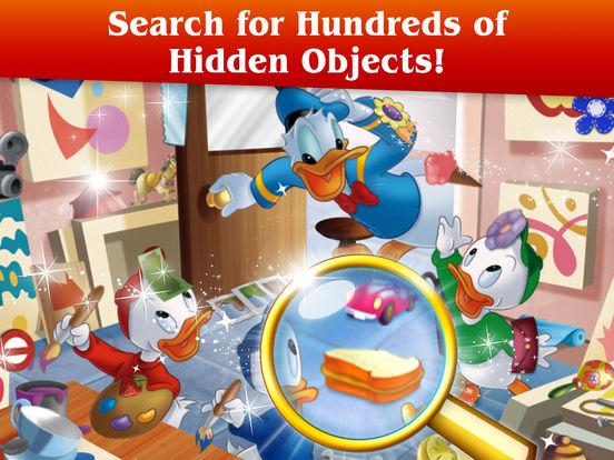 Disney Find 'n Seek screenshot 6