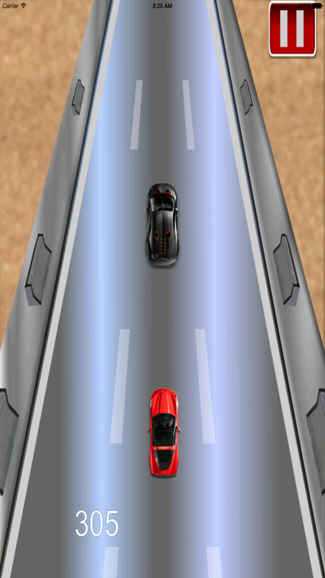 Driving Extreme Car - Racing in Zone Car screenshot 4