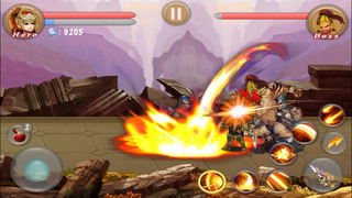 Spear Of Dark--Action RPG screenshot 5