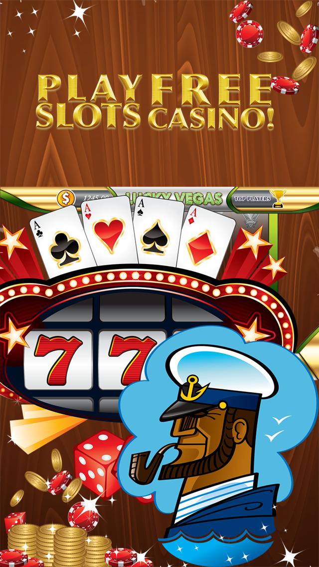 Casino House Edge By Game Slot Machine