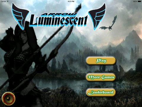 Arrow Luminescent - Archery Top Best Game screenshot 6