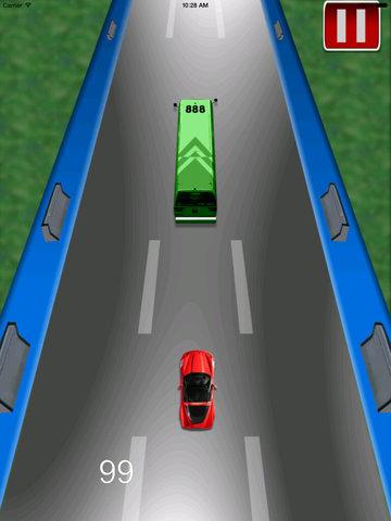 Car Driving Chase Pro - Racing Rush Simulator Game screenshot 7