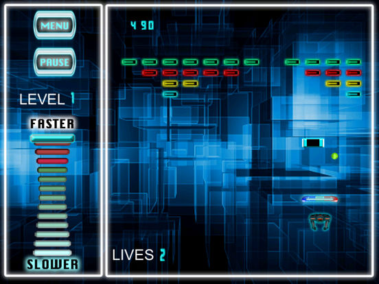 Breaker Ball Infinity War Pro screenshot 8