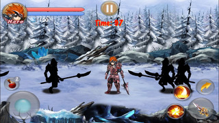 PRG Hunter Of Shadow Pro screenshot 3