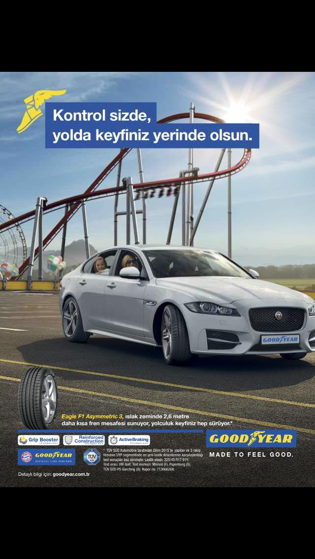 Auto Show Dergisi screenshot 1