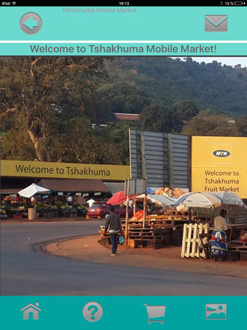 Tshakhuma Mobile Market screenshot 9