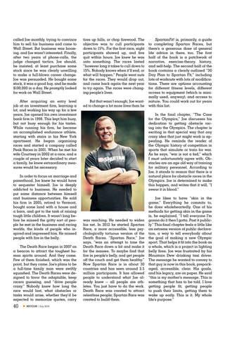 Metcon Magazine - náhled