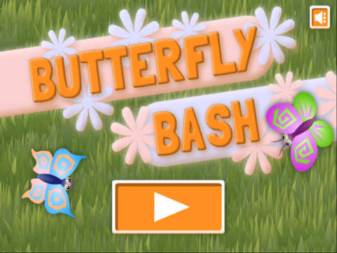 Butterfly Bash - Chain Reaction screenshot 6