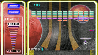 Swipe Perfect Brick Pro - Drop Down Royal Ball screenshot 4