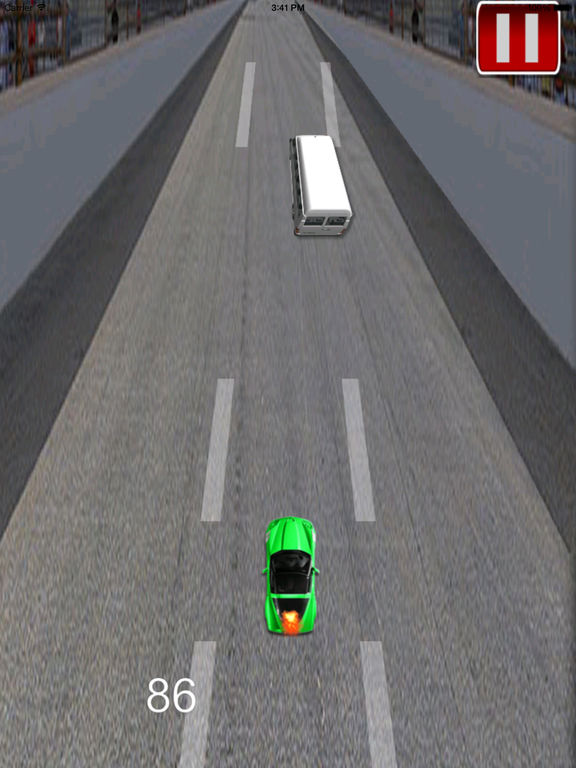 Amazing Fast Cars On Track - An Escape Speed screenshot 7