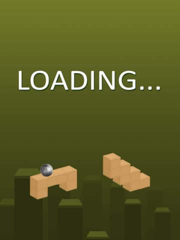 Fast Ball Block Race - cool speed block jumper game screenshot 4