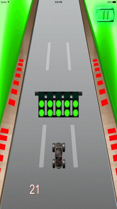 A Monster Racing Legend PRO - Real Racing Game screenshot 3