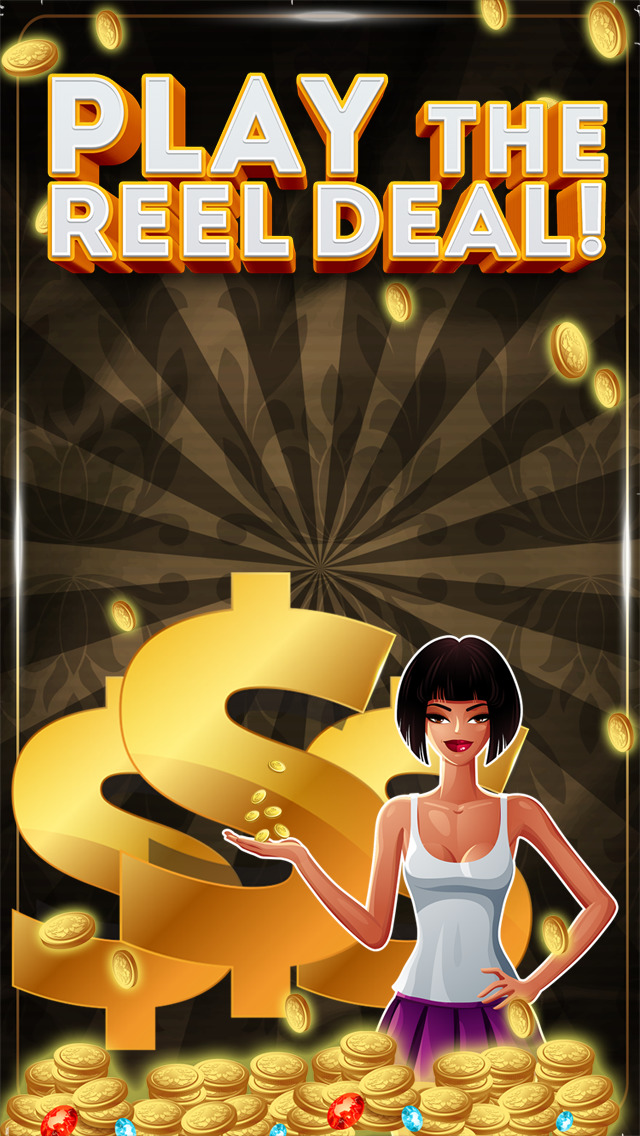 Ace Paradise Macau - Free Star City Slots screenshot 2