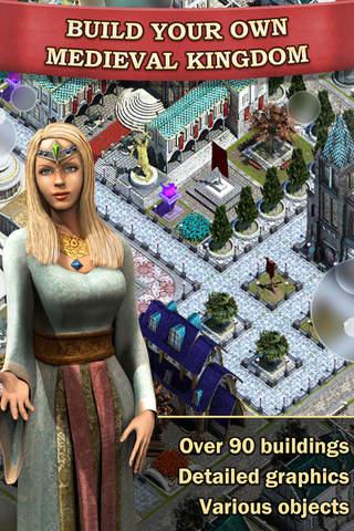 World of Kingdoms - náhled