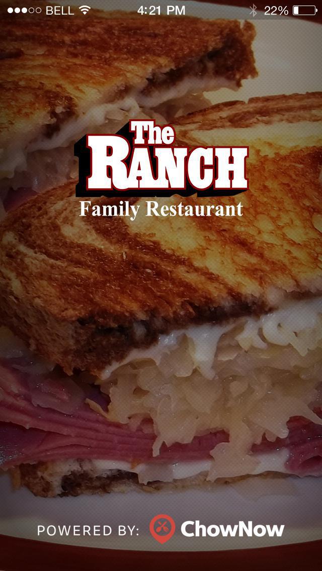 The Ranch Family Restaurant screenshot 1