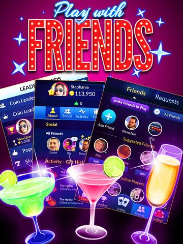 Jackpot Magic Slots™ & Casino screenshot 9