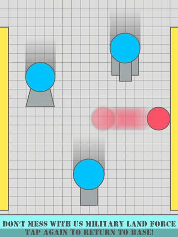Diep & Tank.io battle war - Deip the pro tank team screenshot 5