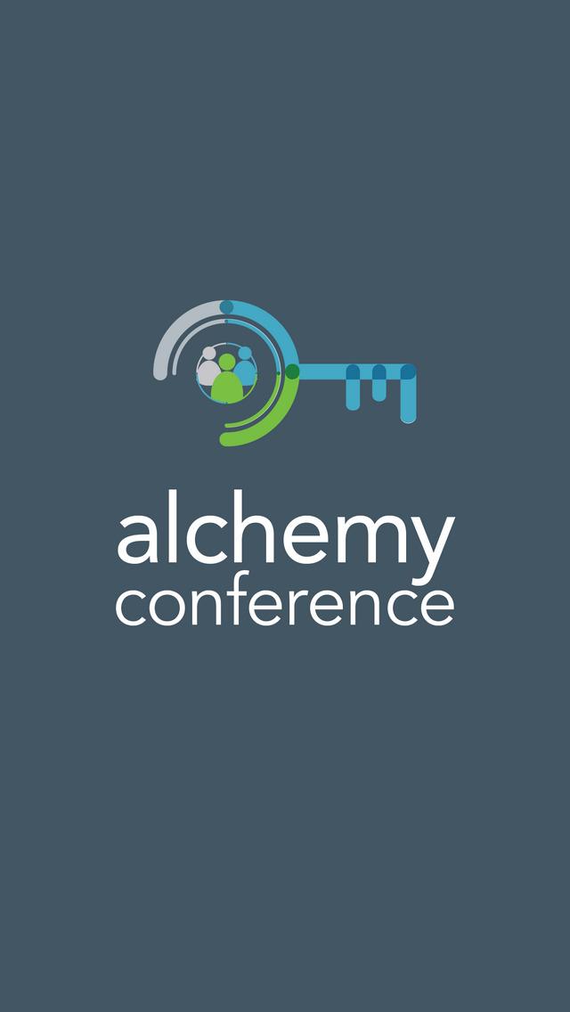 2016 Alchemy Conference screenshot 2