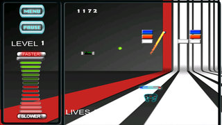 Crossing Impacts Bricks Pro - Blast Action Breker Game screenshot 2