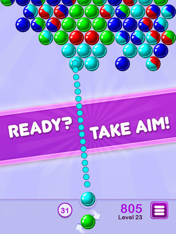 Bubble Shooter Puzzle screenshot 8