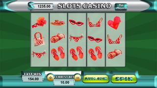 Lucky 777 Slots Machines - Gambling Winner screenshot 1