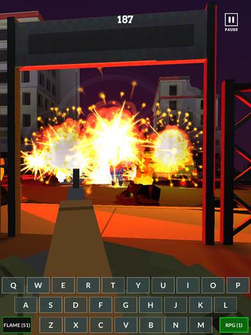 Zombie Coo screenshot 7