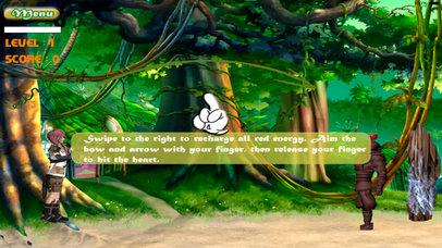 Ambush Wars - Archery Tournament Amazing screenshot 4