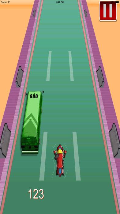 A Moto Bike Race PRO - Motorcycles Game screenshot 5