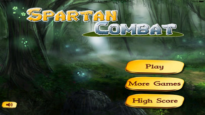 A Spartan Combat PRO - Archery Champion screenshot 1