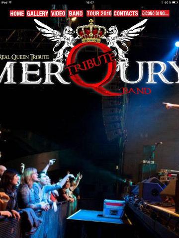 MerQury Tribute Band screenshot 7
