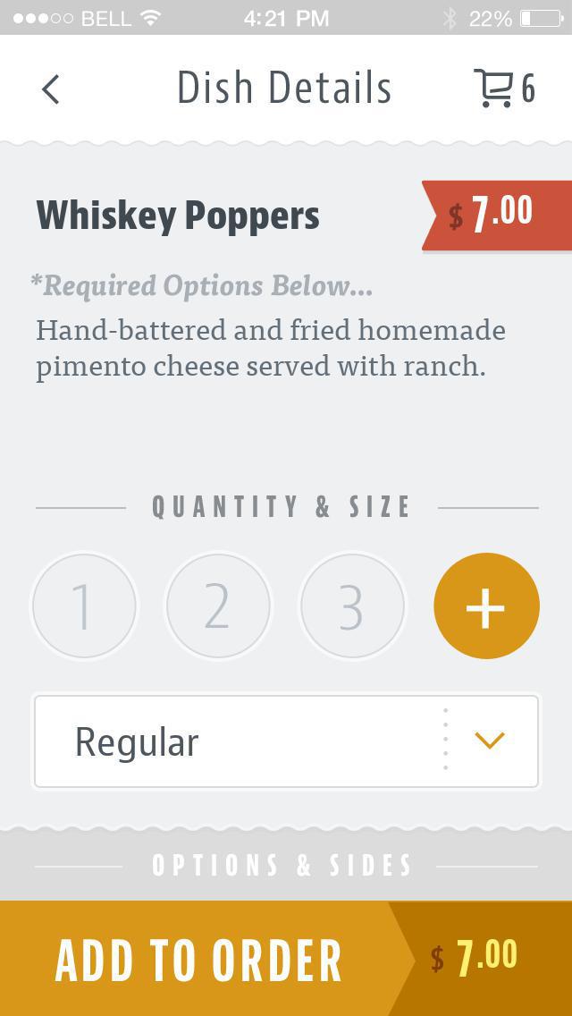 Whiskey Warehouse screenshot 4