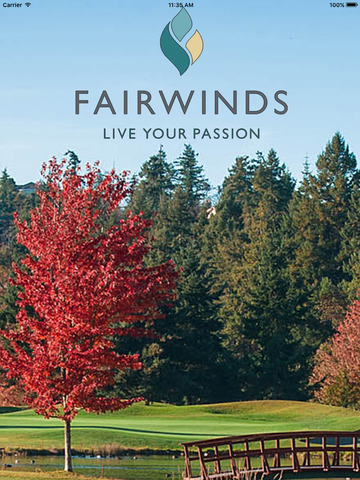 Fairwinds Golf Club screenshot 6