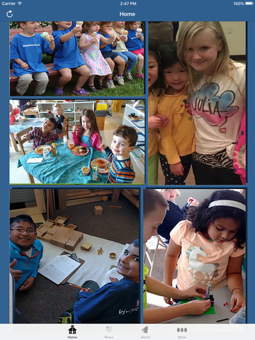 Montessori Academy screenshot 3