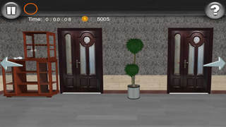 Escape Crazy 16 Rooms Deluxe screenshot 1