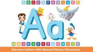 Disney Buddies: ABCs screenshot 2